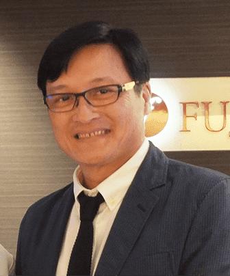 Peter Huang, M.D.