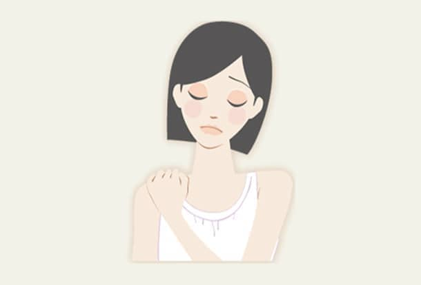 肩こり解消ボトックス治療